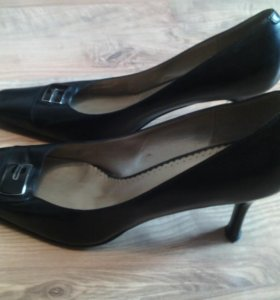 Туфли женские классические