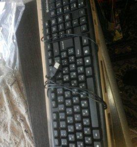 Клавиаутура