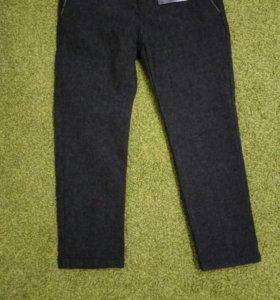 Новые брюки Акула