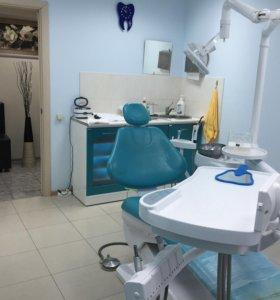 Аренда стоматологического кабинета