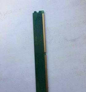 Оперативная память Kingston ddr 2 KVR800D2N6/1G