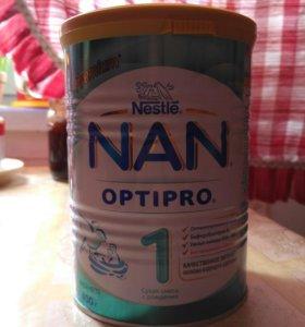 Сухая смесь NAN optipro
