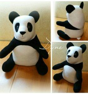 Панда Пино.