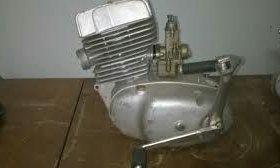 Двигатель от восход 2м