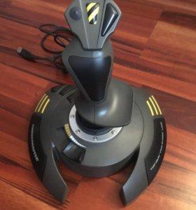 Джойстик Thrustmaster Dual Trigger 3-1