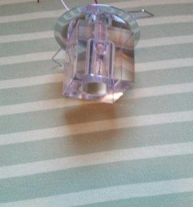Врезной светильник