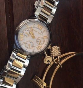 Новые Часы Michael Kors MK5760 Original 100%