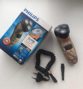 Новая бритва Philips