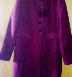 Новое пальто La Redut