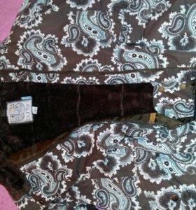 Куртка бартон