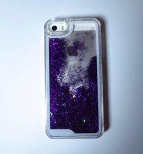 Чехол для iPhone 5s   Мобильный :89519358648