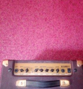 Комбик для электро гитары