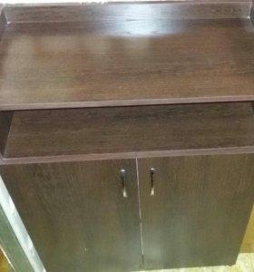 Удобный шкаф-тумба