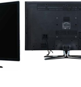 Телевизор Ж/К на 32 дюйма Supra