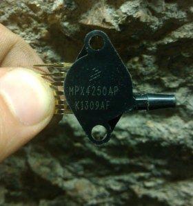 Датчик абсолютного давления ДАД MPX425ap