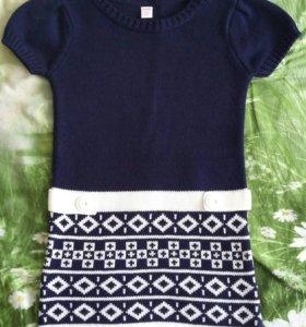 Вязаное платье GeeJay