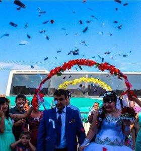 Свадьба юбилей корпоратив выпускной