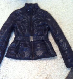 Куртка новая hm