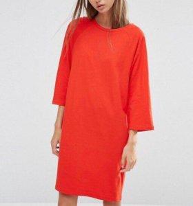 НОВОЕ платье-футболка ASOS