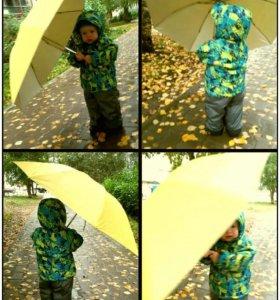 Детский костюм осень-весна