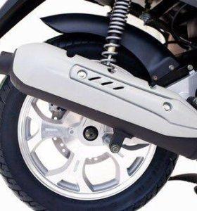 Скутер Irbis Grace 150cc 4t