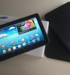 Samsung Galaxy Tab 2, 10'1, 16 gb