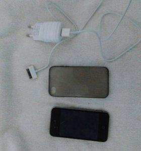 Продам айфон 4с 32 г