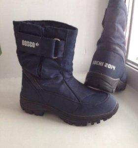 Ботинки Bosco