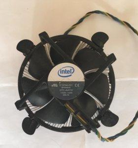 Кулер Intel E18764-001 (LGA775)