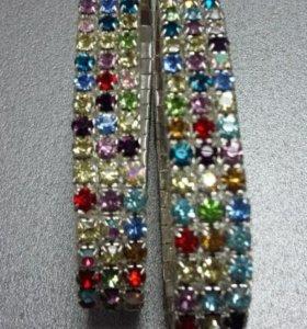 Очень красивые браслеты