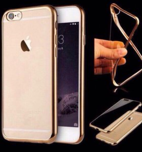 iPhone 7/7plus чехол