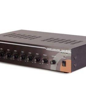 Трансляционный Усилитель Roxton AA-240