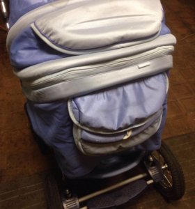 Детская коляска Tako city voyager