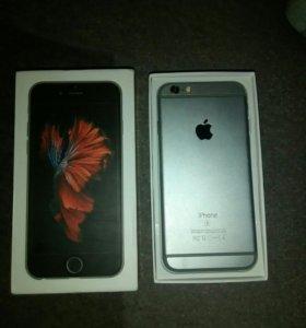 Айфон 6s(китай)