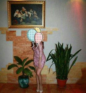 Кружевное платье Dolls&Dollars