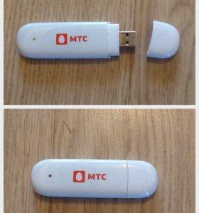 Мтс конект интернет