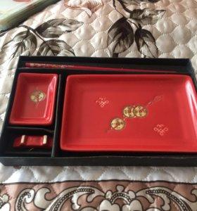 Новая керамическая набор для суши ❗️