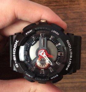 Часы G-chock