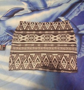 Новая юбочка H&M