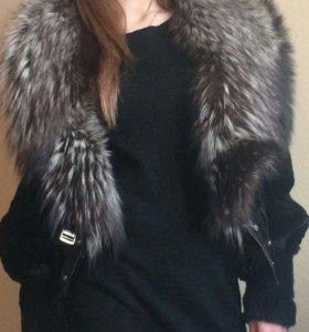 Полушубок - куртка