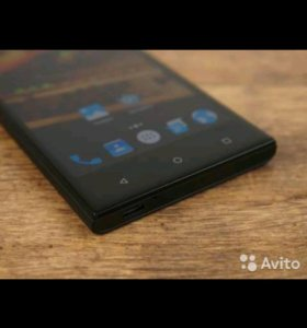 Highscreen Boost 3 Pro Black