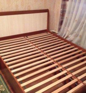 Кровать 1,70м/2,00 м