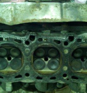 2 Головки G7S4FR 24 клапана