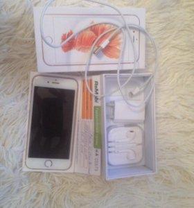 IPhone 6s (Rose Gold) 64 Gb