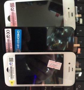 Дисплей айфон 4s4