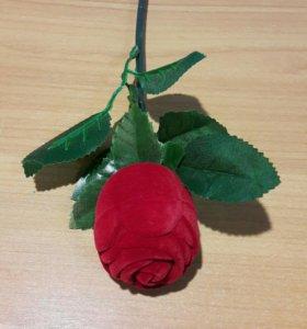 Роза для кольца