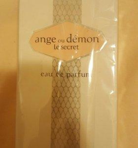 Живанши ангел и демон givenchy ange ou demon