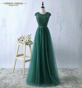 Платье разм.46