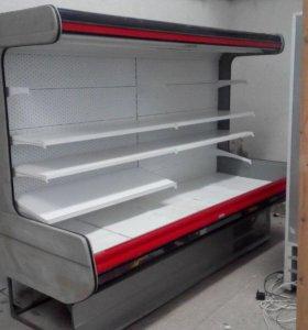 Горка Ариада фруктовая холодильная бу