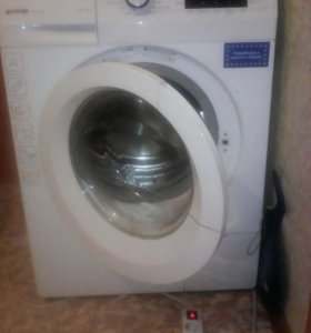Машинка стиральная для сельской местности автомат,